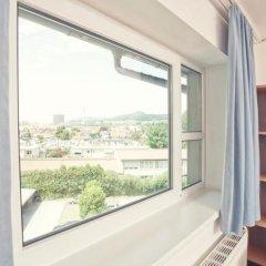 Отель Kolpinghaus Salzburg 2* Стандартный номер фото 2