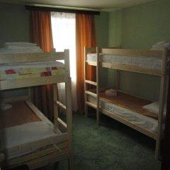 Гостиница Восход 3* Кровать в общем номере с двухъярусной кроватью фото 9