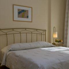 Отель Mamaison Residence Izabella Budapest 4* Люкс с различными типами кроватей фото 2