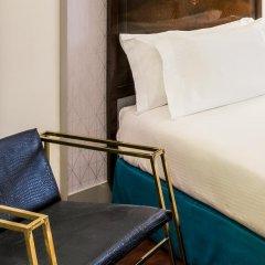 Sercotel Gran Hotel Conde Duque балкон