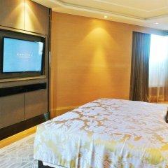 Отель Sofitel Sukhumvit 5* Номер Делюкс фото 8