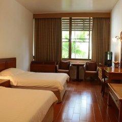 Sailom Hotel Hua Hin 3* Улучшенный номер с различными типами кроватей фото 6