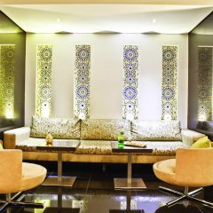 Отель Golden Tulip Farah Rabat Марокко, Рабат - отзывы, цены и фото номеров - забронировать отель Golden Tulip Farah Rabat онлайн спа