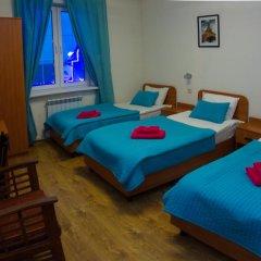 Гостиница Айсберг Хаус 3* Стандартный номер с разными типами кроватей фото 8