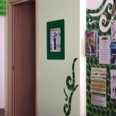 Hotel Quadrifoglio - Quadrifoglio Village Понтеканьяно интерьер отеля фото 2