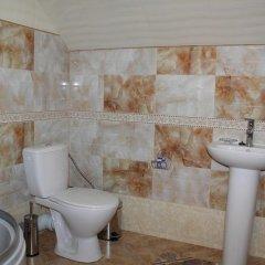 Гостиница Monrealy Одесса ванная