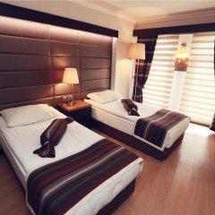 Damcilar Hotel 3* Стандартный номер с двуспальной кроватью фото 18