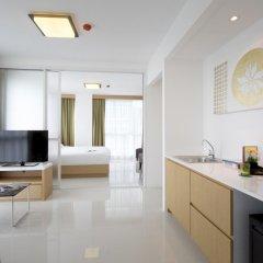 Отель The Wide Suites Улучшенный люкс фото 7