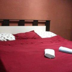 Хостел Полянка на Чистых Прудах Стандартный номер с различными типами кроватей фото 32
