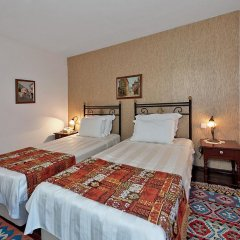 Hotel Kalehan 2* Номер Делюкс с различными типами кроватей фото 2