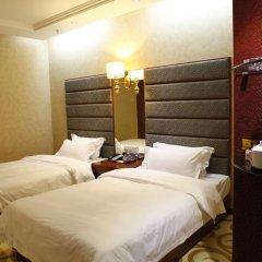 Milu Hotel 3* Стандартный номер с различными типами кроватей фото 2