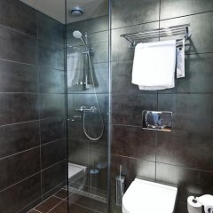 Clarion Collection Hotel Folketeateret 3* Стандартный номер с различными типами кроватей фото 5