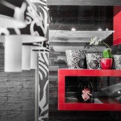 Апартаменты Luxury Apartments Burgas интерьер отеля
