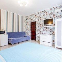 Мини-Отель Amosov's House Стандартный номер с различными типами кроватей фото 20
