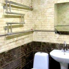 Гостиница on Stalevarov Украина, Запорожье - отзывы, цены и фото номеров - забронировать гостиницу on Stalevarov онлайн ванная фото 2