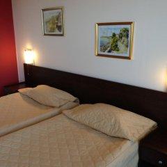 Отель Фламинго 4* Стандартный номер с 2 отдельными кроватями фото 2