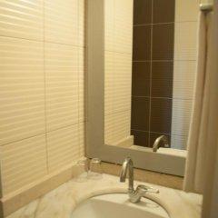 Belkon Hotel 4* Стандартный номер с различными типами кроватей фото 5