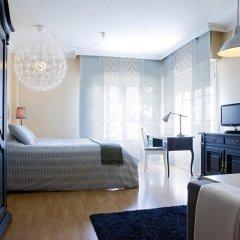 Отель TH Aravaca Стандартный номер с различными типами кроватей фото 2