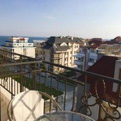 Отель Aparthotel Villa Livia Студия фото 4