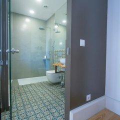 Отель Castilho Lisbon Suites Стандартный номер фото 9