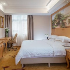 Отель Greentree Inn Dongmen Шэньчжэнь комната для гостей фото 2