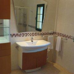 Отель Villas Las Norias Испания, Тарахалехо - отзывы, цены и фото номеров - забронировать отель Villas Las Norias онлайн ванная фото 2