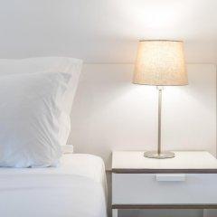 Отель Baltum 3* Стандартный номер с различными типами кроватей фото 4