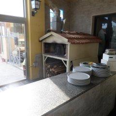 Hotel Il Porto Казаль-Велино удобства в номере фото 2