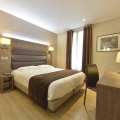 Hotel Renoir Saint Germain 3* Стандартный номер с различными типами кроватей фото 3