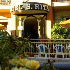 Hotel S.Rita Кьянчиано Терме балкон