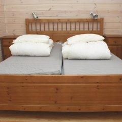 Отель Tregde Ferie Апартаменты с различными типами кроватей фото 2