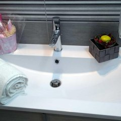 Отель Colors B&B Италия, Палермо - отзывы, цены и фото номеров - забронировать отель Colors B&B онлайн ванная фото 2