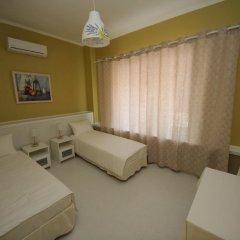 Гостиница Сергиевская 3* Стандартный номер разные типы кроватей фото 3