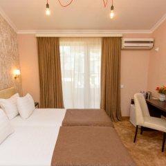 Отель King David 3* Стандартный номер с 2 отдельными кроватями
