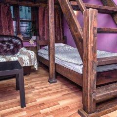 Гостиница Rooms.SPb Стандартный номер с различными типами кроватей фото 29
