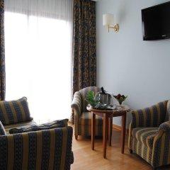 Alixares Hotel 4* Полулюкс с различными типами кроватей фото 2