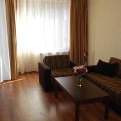 Apart Hotel Comfort комната для гостей