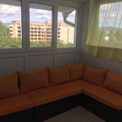 Отель Bulgarienhus Elit Apartments Болгария, Солнечный берег - отзывы, цены и фото номеров - забронировать отель Bulgarienhus Elit Apartments онлайн комната для гостей фото 4