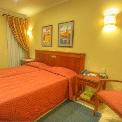 Solana Hotel & Spa 4* Номер Interior фото 2