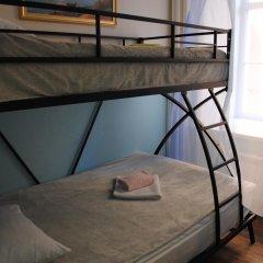 Хостел Берег Кровать в общем номере фото 17