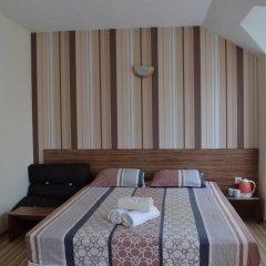 Отель Stella Del Mare Guest House Стандартный номер двуспальная кровать фото 9