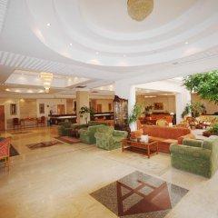 Avlida Hotel интерьер отеля фото 2