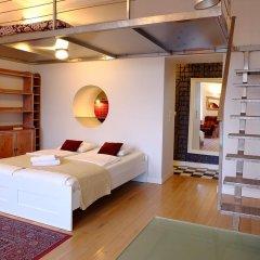 Апартаменты Residence Okolnik Apartments Студия с различными типами кроватей фото 5