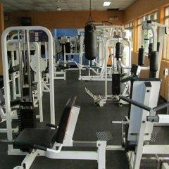 Agura Hotel фитнесс-зал фото 4