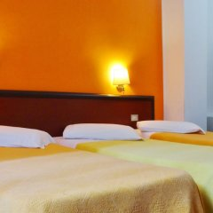 Lux Hotel Durante 2* Стандартный номер с различными типами кроватей фото 29