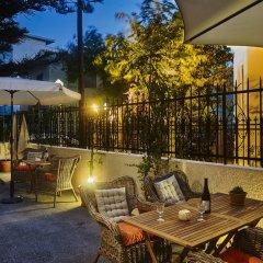 Отель Villa Sanyan Греция, Родос - отзывы, цены и фото номеров - забронировать отель Villa Sanyan онлайн бассейн фото 2