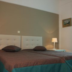 Pela Mare Hotel 4* Апартаменты с различными типами кроватей фото 10