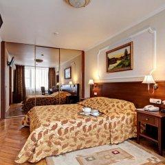 Отель Юбилейная 3* Представительский люкс фото 6