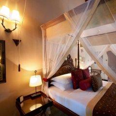 Отель Reef Villa and Spa 5* Люкс с различными типами кроватей фото 27
