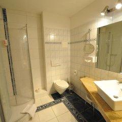 Hotel Am Alten Strom 3* Люкс с различными типами кроватей фото 4